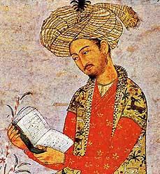 Bâbur Shah (m. 1530) Babx01